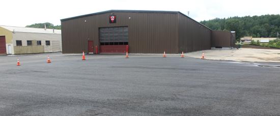 Vault Warehouse